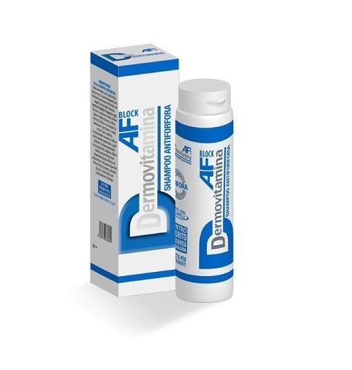 Dermovitamina Calm Afbloc Shampoo Antiforfora 200 Ml