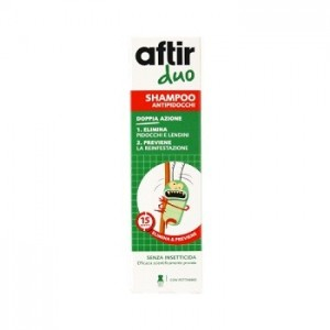 Offerta Speciale Aftir Duo Shampoo 100Ml