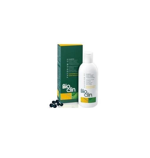 Bioclin Phydrium-Es Shampoo Grassa 200