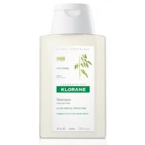 Klorane Shampoo Avena 100 Ml