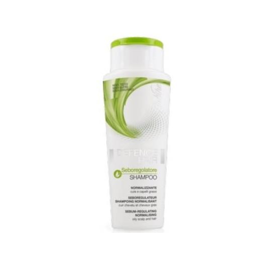 Bionike Defence Hair Shampoo Seboregolatore Fortificante 200 Ml