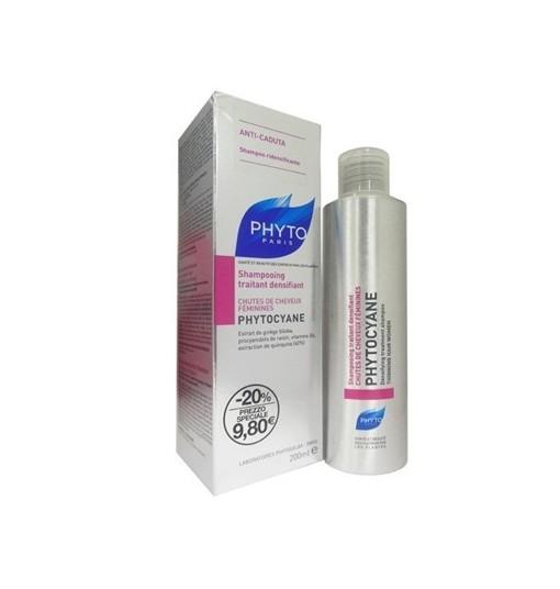 Phytocyane Shampoo Ps 200 Ml