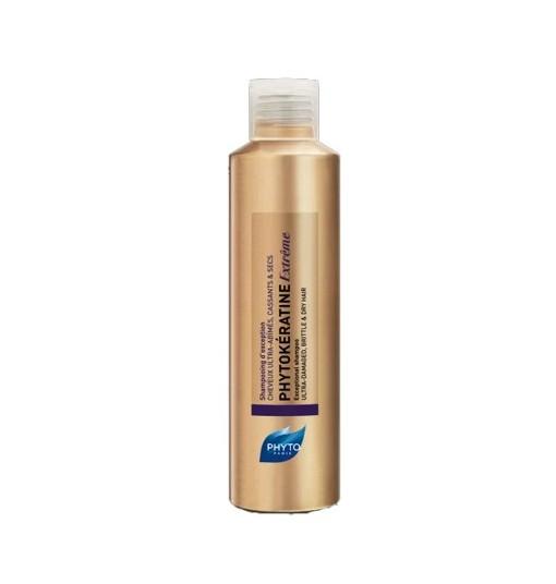 Phytokeratine Extreme Shampoo Ps 200 Ml