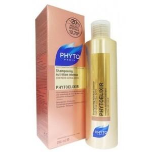 Phytoelixir Shampoo Ps 200 Ml