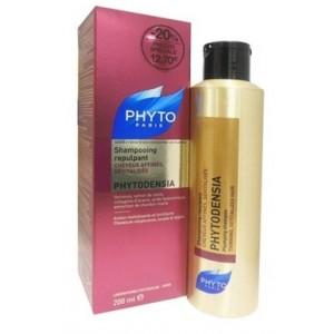 Phytodensia Shampoo Pelle Sensibile 200 Ml