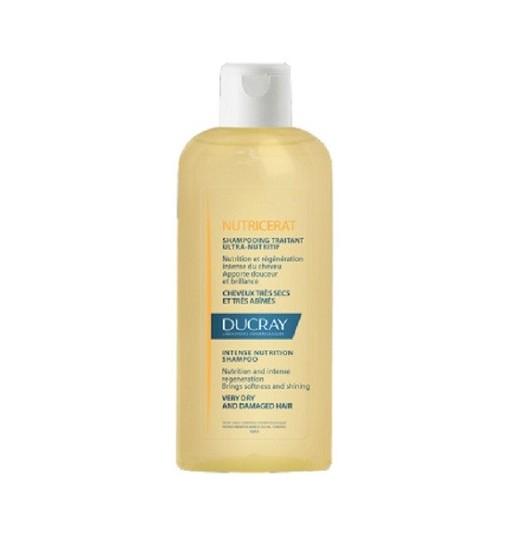 Nutricerat Shampoo 200 Ml Ducray 2017