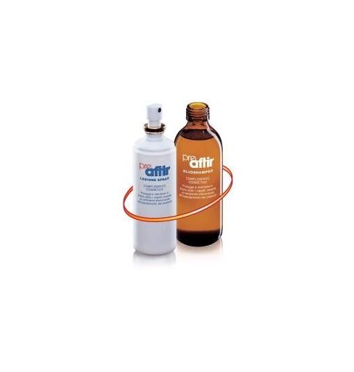 Preaftir Olio Shampoo Ml 150