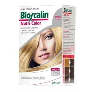 Bioscalin Nutri Color 1000Ss Platino Sincrob 124 Ml