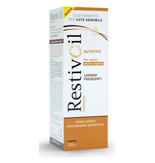 Restivoil Fisiologico Nutritivo 250 Ml