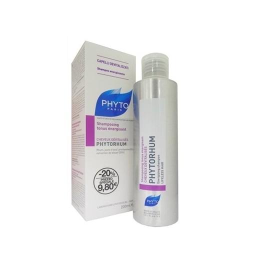 Phytorhum Shampoo Ps 200 Ml