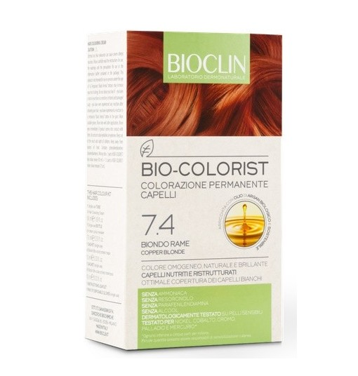 Bioclin Bio Color Bio Rame