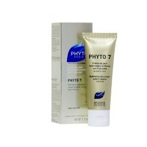 Phyto 7 Cr Idrat Cap Sec 50Ml