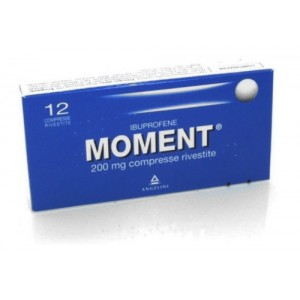 Offerta Speciale Moment 12Cpr Riv 200Mg