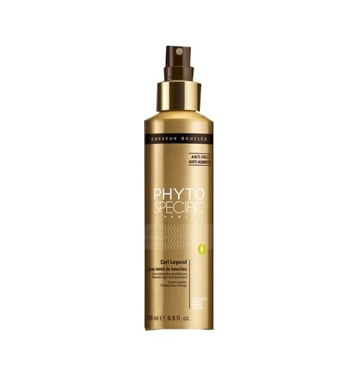 Phyto Curl Legend Spray 200Ml