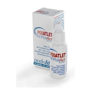 Podatlet Poliact Gocce 15Ml