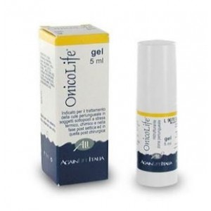Onicolife Gel P Ungueale 5Ml
