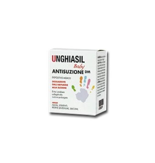 Unghiasil Baby Antisuzione12Ml