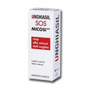 Unghiasil Sos Micosi 5Ml