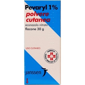 Offerta Speciale Pevaryl Polv Cut 30G 1%