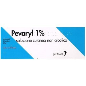 Offerta Speciale Pevaryl Sol Cut 6Bust 10G 1%