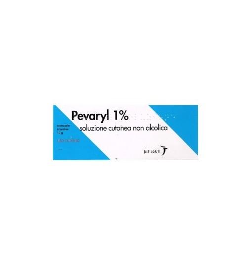Offerta Speciale Pevaryl Sol Cut 6Bust 10G 1%
