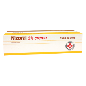 Offerta Speciale Nizoral Crema Derm 30G 2%
