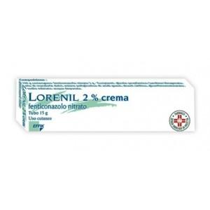 Offerta Speciale Lorenil Crema 15G 2%