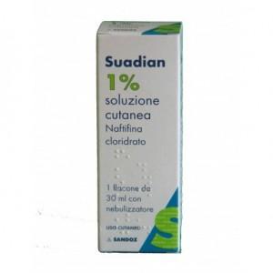 Offerta Speciale Suadian Sol Cut 30Ml 1%+Nebul