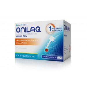 Offerta Speciale Onilaq Smalto Unghie 2,5Ml+Tap