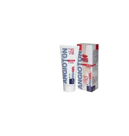Angioton Crema Gel 100 Ml