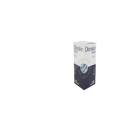 Pharcos Oleoskin Mani Detergente 150 Ml