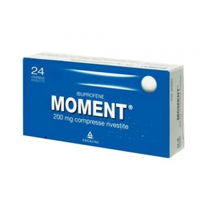 Offerta Speciale Moment 24Cpr Riv 200Mg