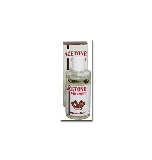 Unghiasil Acetone 50 Ml