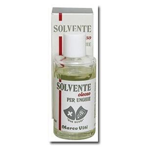 Unghiasil Solvente Oleoso 50 Ml