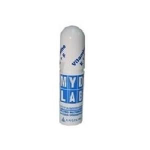 Stick Protettivo E Idratante Labbra A Base Di Gamma Orizanolo E