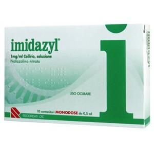 Offerta Speciale Imidazyl Coll 10Fl 1D 1Mg/Ml