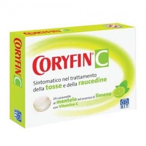Offerta Speciale Coryfin C 24Caram Limone