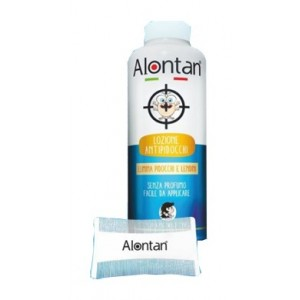 Alontan Loz Prev Pidocchi100Ml