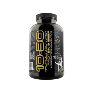 10 30 Hydrol Whey Pro&Be300Cpr