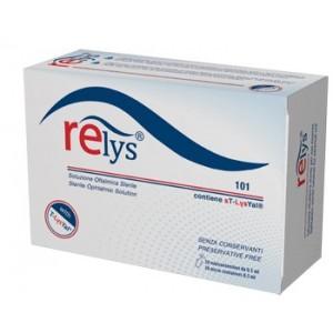Offerta Speciale Relys Monodose Soluzione Oftalmica 30