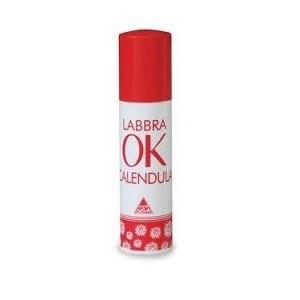 Labbra Ok Stick Calendula 5,7 Ml
