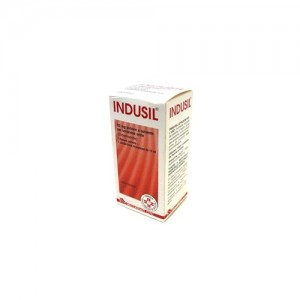 Indusil Os Gtt Fl 30Mg+Fl 15Ml
