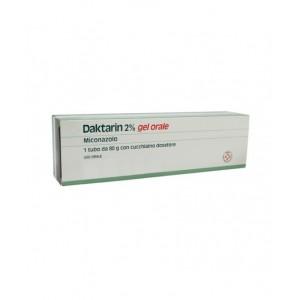Offerta Speciale Daktarin Gel Orale 80G 20Mg/G