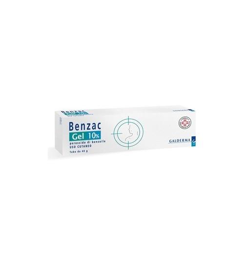 Offerta Speciale Benzac Gel 40G 10%
