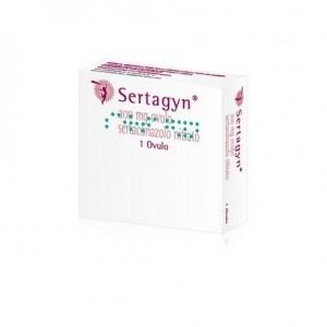 Sertagyn 1 Ov Vag 300Mg