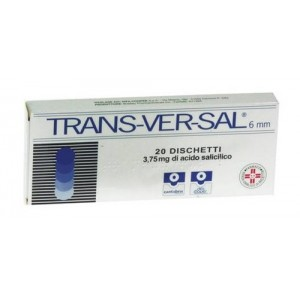 Transversal 20Cer 3,75Mg/6Mm