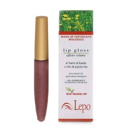 Lepo Lipgloss Effetto Volume 10