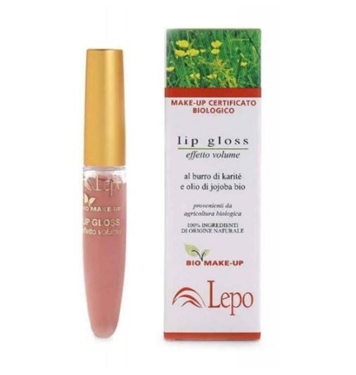 Lepo Lipgloss Effetto Volume 11