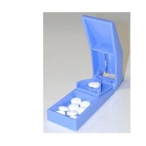 Porta Taglia Pillole