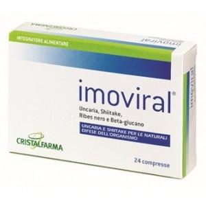 Offerta Speciale Imoviral 24 Compresse